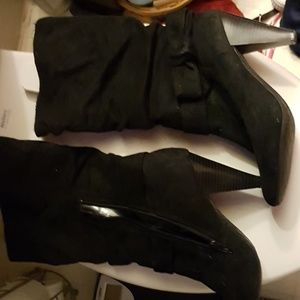 Apartment 9 boots